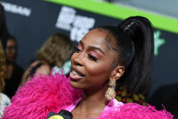 Kash Doll Celebrates Charting On Billboard 200 Chart For The First Time