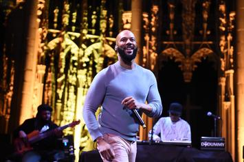 "Common ""Rates The Bars"" Of Kanye West, Vic Mensa, Mos Def, Polo G, & More"