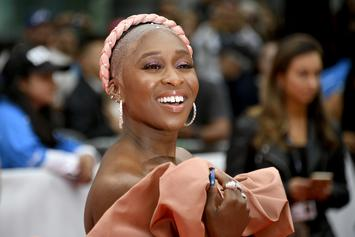 British Actress Cynthia Erivo Responds To Past Tweets That Seemingly Mocked Black Americans
