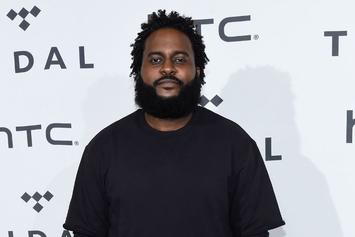 Dreamville's Bas Reveals He's Working On An Album With Electronic Group The Hics