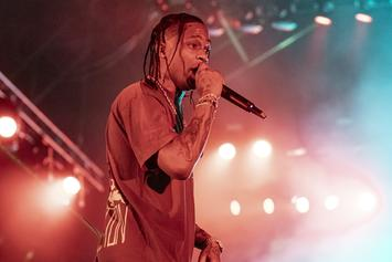 "Travis Scott Remix Of Young Thug & Gunna's ""Hot"" Surfaces Online"
