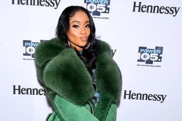 "Saweetie Almost Quit Rapping: ""I Started Going On Job Interviews For Hospitals"""
