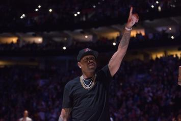 "Allen Iverson On Travis Scott Dressing As Him For Halloween ""It Was Dope"""