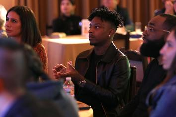 21 Savage Addresses ICE Detainment In New Song Preview