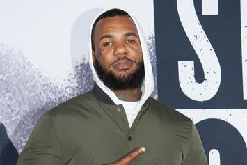 The Game Talks Reuniting With Dr. Dre & Going Bar For Bar With Lloyd Banks