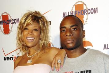 Wendy Williams & Charlamagne Tha God Officially Squash Feud
