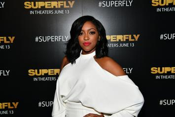 Porsha Williams Confirms Dennis McKinney Cheated While She Was Pregnant