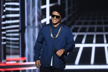 Bruno Mars Demands $1M Concert Promoter Lawsuit Be Thrown Out
