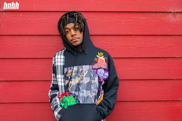 """J.I.D Reacts To Drake Getting Booed Off Stage: """"I Be Wrong All The Time"""""""
