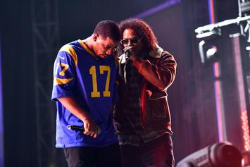 Reason & Ab-Soul Are About To Drop A New Banger