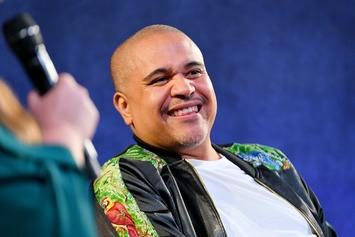 Irv Gotti Reveals He Pulled A Gun On Daughter's BF During Sex Talk