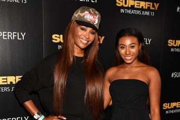 "Cynthia Bailey Offers Support To Daughter After She Comes Out On ""RHOA"""