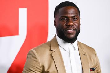 "Kevin Hart Is Tired Of Asking The ""Same Questions"" About His Near-Fatal Car Crash"