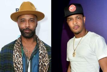 The Joe Budden Podcast Weighs In On T.I.'s Hymen Controversy