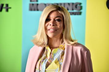 "Wendy Williams Says She Had An ""Intimate"" Relationship With Eric B."