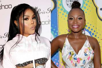 "Lil Kim ""Hated Everything"" About ""Notorious,"" Especially Naturi Naughton's Portrayal"