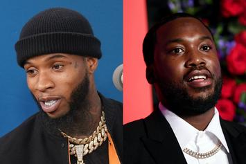 Tory Lanez Confirms No Beef With Meek Mill Following Melii Signing