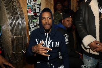 Lil Reese Wants $1 Million For First Interview After Shooting