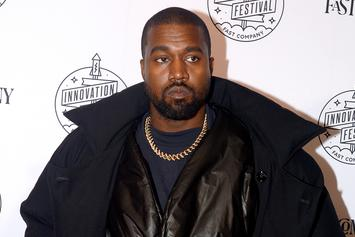 Kanye West Unveils New Opera About King Nebuchadnezzar