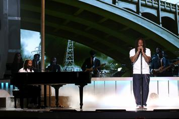SiR & His Brother D Smoke Wow Soul Train Awards Crowd With Unforgettable Performance