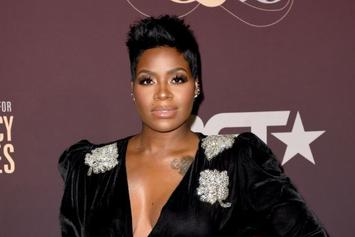 "Fantasia Won't Be Touring Anymore: ""It Takes A Lot Out Of Me"""
