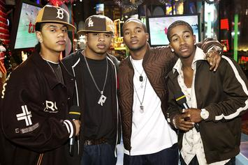 B2K's J-Boog Shuts Down Rumors That The Group Will Be On 2020 Millennium Tour