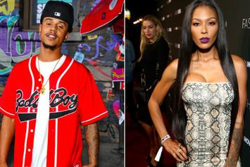 """Lil Fizz's Ex Moniece Slaughter Threatens To Sue Over 2015 Music Video """"Good Lotion"""""""