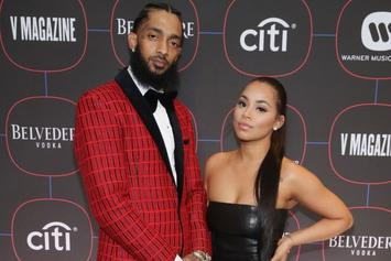 """Lauren London Is """"Humbled"""" That She Experienced Nipsey Hussle's """"Greatness"""""""
