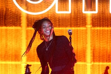 Willow Smith's Creepy Haunted House Birthday Party Is A Halloween Lover's Dream