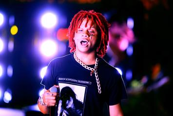 """Stream Trippie Redd's """"A Love Letter To You 4"""" With NBA YoungBoy, YNW Melly & More"""