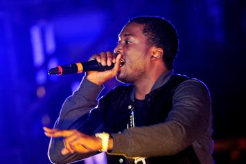 """Meek Mill Wants Receipts From Drake Beef: """"I Went Plat Like 30 Times After"""""""