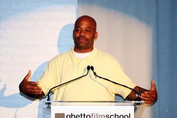 Dame Dash Snaps On Lawyer During Tense Deposition In Leaked Footage