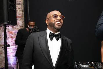 Jermaine Dupri Hosting Vegan Thanksgiving Dinner For Those In Need