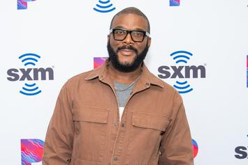 """Tyler Perry Pays $14K Medical Bill For Couple Held """"Captive"""" In Mexican Hospital"""