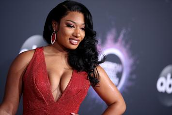 Megan Thee Stallion Announces MoneyBagg Yo Breakup In AMAs Freestyle