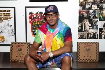 """T.I.'s """"Red Table Talk"""" Visit Seemingly Doesn't Have People Convinced"""