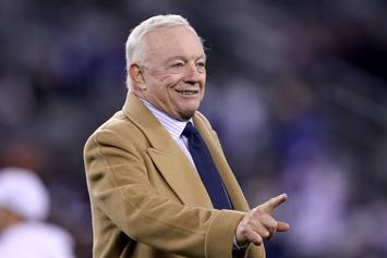Jerry Jones Goes In-Depth On Cowboys Head Coaching Situation