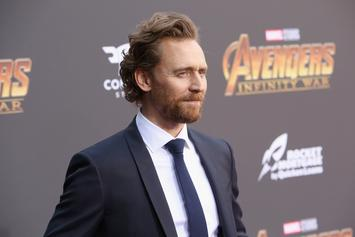 "Tom Hiddleston's Audition Tape To Play ""Thor"" Proves He Was Rightfully Cast As Loki"