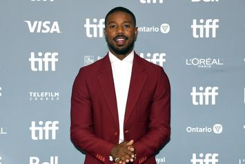 "Michael B. Jordan Reportedly Met With Warner Bros For New ""Vision"" Of ""Superman"""