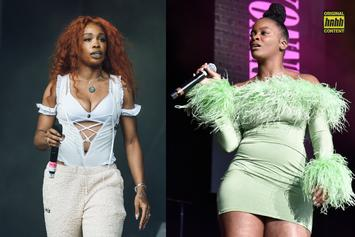 Is R&B Music Having A Major Moment Right Now?
