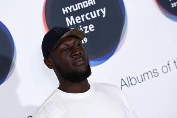 Stormzy's PSA On Importance Of Voting Causes Spike In U.K. Voter Registration
