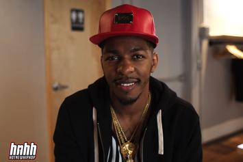 "King Los Issues A Warning: ""You All Will Learn To Respect Me"""