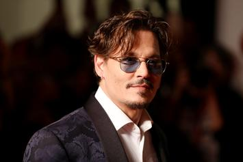 Johnny Depp Producing Michael Jackson Musical Told From MJ's Glove's Perspective