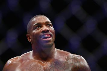 UFC's Walt Harris Pens Tribute To Missing Stepdaughter After Her Remains Are ID'd