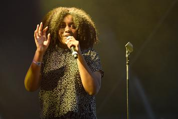 "Noname Says She's Doesn't Want To ""Dance On Stage For White People"""