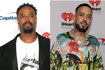 "French Montana Is The Biggest ""White Chicks"" Fan, Gets Quizzed By Shawn Wayans"