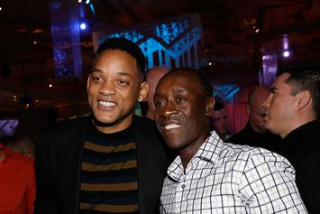 """Don Cheadle's """"Fresh Prince"""" Character Was So Close To Getting His Own Spin-Off Show"""