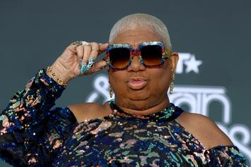 "Comedian Luenell Sounds Off On Apryl Jones & Lil Fizz: He ""Needs His A** Whopped"""