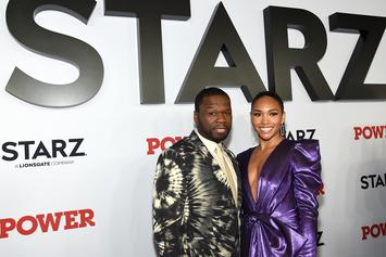 50 Cent Ridicules His Girlfriend For Her Fancy Workout Shoes