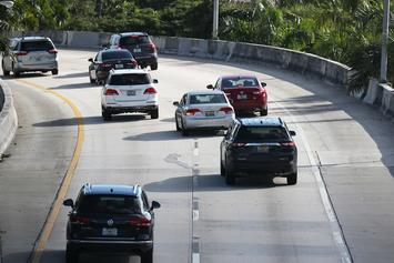 Florida Man Abandons Child On Side Of Highway Because He Thought He Was Gay